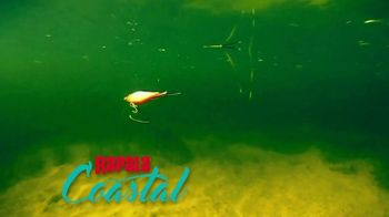 Rapala Coastal TV Spot, 'Unparalleled Lures' - Thumbnail 1