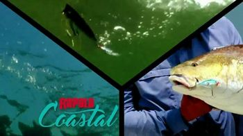 Rapala Coastal TV Spot, 'Unparalleled Lures' - Thumbnail 2