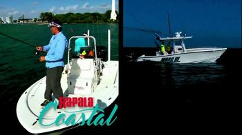 Rapala Coastal TV Spot, 'Unparalleled Lures' - Thumbnail 3