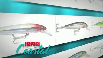 Rapala Coastal TV Spot, 'Unparalleled Lures' - Thumbnail 6