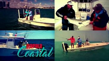 Rapala Coastal TV Spot, 'Unparalleled Lures' - Thumbnail 8