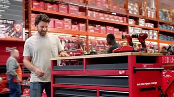 The Home Depot Father's Day Savings TV Spot, 'Toy Store: Husky' - Thumbnail 3