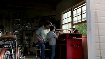 The Home Depot Father's Day Savings TV Spot, 'Toy Store: Husky' - Thumbnail 4