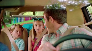 Meineke Car Care Centers TV Spot, 'Summer Staycation'