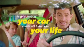 Meineke Car Care Centers TV Spot, 'Summer Staycation' - Thumbnail 4