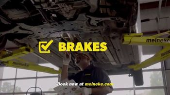 Meineke Car Care Centers TV Spot, 'Summer Staycation' - Thumbnail 5