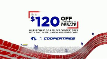 National Tire & Battery TV Spot, 'Value Installation Package and Rebate' - Thumbnail 5