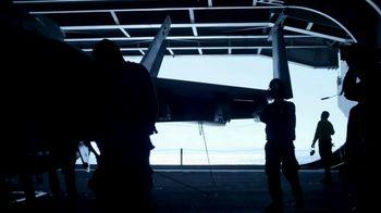 U.S. Navy TV Spot, 'FX Network: Around the World, Around the Clock' - Thumbnail 5