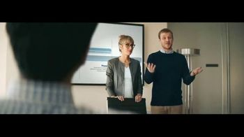 American Express OPEN TV Spot, 'Start Saying Yes' Song by Devo - Thumbnail 1