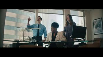 American Express OPEN TV Spot, 'Start Saying Yes' Song by Devo - Thumbnail 9