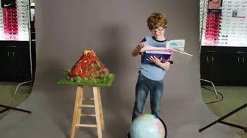 Visionworks Paw Patrol Kids Frames TV Spot, 'The Sign' - 65 commercial airings