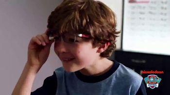 Visionworks Paw Patrol Kids Frames TV Spot, 'The Sign' - Thumbnail 8