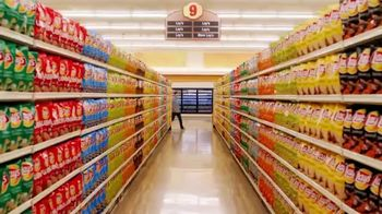 Lay's TV Spot, 'Grocery Aisle: Life Needs Flavor' - Thumbnail 1