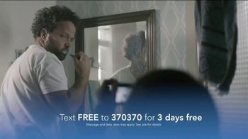 Match.com TV Spot, 'Father's Day: Lots of Questions'