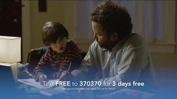 Match.com TV Spot, 'Father's Day: Lots of Questions' - Thumbnail 3