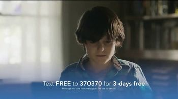 Match.com TV Spot, 'Father's Day: Lots of Questions' - Thumbnail 5