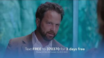 Match.com TV Spot, 'Father's Day: Lots of Questions' - Thumbnail 6