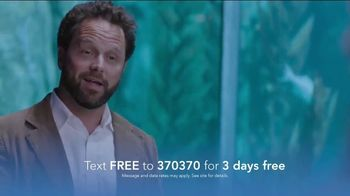 Match.com TV Spot, 'Father's Day: Lots of Questions' - Thumbnail 7