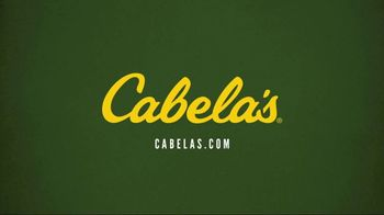 Cabela's Father's Day Sale TV Spot, 'Cabela's Bucks' - Thumbnail 5