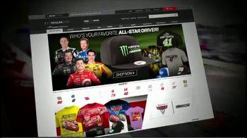 NASCAR Shop TV Spot, 'Your Favorite Drivers'