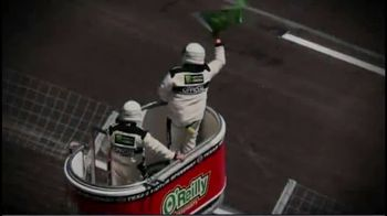 NASCAR Shop TV Spot, 'Your Favorite Drivers' - Thumbnail 1