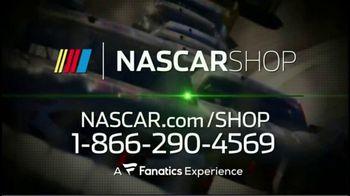 NASCAR Shop TV Spot, 'Your Favorite Drivers' - Thumbnail 9