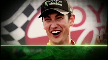 NASCAR Shop TV Spot, 'Your Favorite Drivers' - Thumbnail 3
