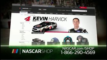NASCAR Shop TV Spot, 'Your Favorite Drivers' - Thumbnail 6