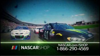 NASCAR Shop TV Spot, 'Your Favorite Drivers' - Thumbnail 8