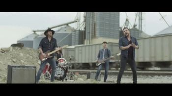 Big Machine TV Spot, 'Eli Young Band: Neverland'