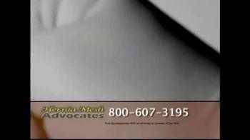 Hernia Mesh Advocates TV Spot, 'Health Complications' - Thumbnail 1