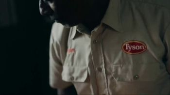 Tyson Foods TV Spot, 'Better Chicken' - Thumbnail 1