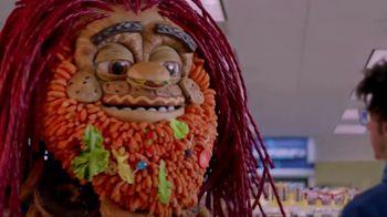 AmPm Cheeseburgers TV Spot, 'All Natural'