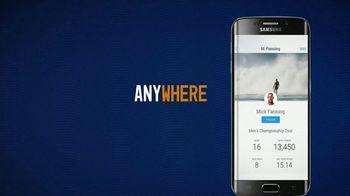 World Surf League App TV Spot, 'Celebrate' - Thumbnail 9