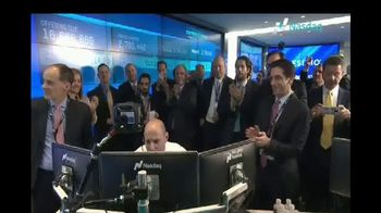 NASDAQ TV Spot, 'PSDO' - Thumbnail 7