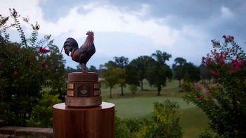 PGA TOUR 2017 Sanderson Farms Championship TV Spot, 'Don't Miss It' - Thumbnail 1