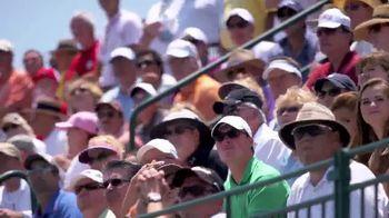 PGA TOUR 2017 Sanderson Farms Championship TV Spot, 'Don't Miss It' - Thumbnail 6