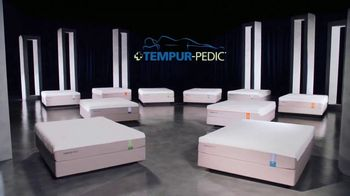 Rooms to Go TV Spot, 'Tempur-Pedic Selection' - Thumbnail 4
