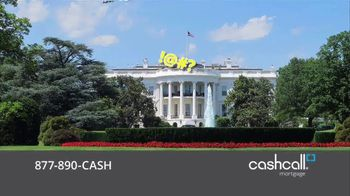CashCall Mortgage TV Spot, 'Washington Chaos' - Thumbnail 1