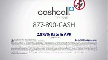 CashCall Mortgage TV Spot, 'Washington Chaos' - Thumbnail 10