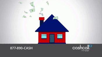 CashCall Mortgage TV Spot, 'Washington Chaos' - Thumbnail 3