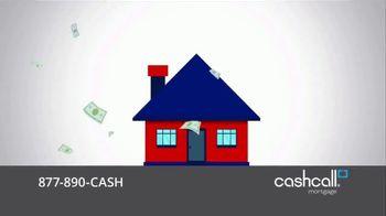 CashCall Mortgage TV Spot, 'Washington Chaos' - Thumbnail 4