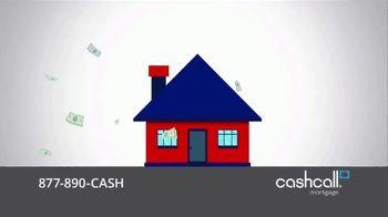 CashCall Mortgage TV Spot, 'Washington Chaos' - Thumbnail 5