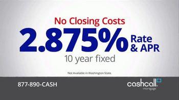 CashCall Mortgage TV Spot, 'Washington Chaos' - Thumbnail 6