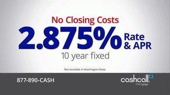 CashCall Mortgage TV Spot, 'Washington Chaos' - Thumbnail 8