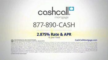 CashCall Mortgage TV Spot, 'Washington Chaos' - Thumbnail 9