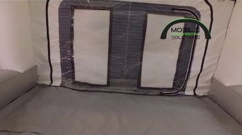 Mobile Environmental Solutions TV Spot, 'Mobile Paint Booth' - Thumbnail 3