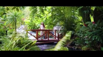 Visit Costa Rica TV Spot, 'My Choice, Naturally' - 44 commercial airings
