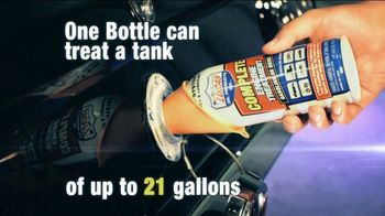 Lucas Oil Complete Engine Treatment TV Spot, 'Fuel Systems' - Thumbnail 3