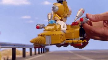 Mega Construx Despicable Me 3 TV Spot, 'From Land to Air'